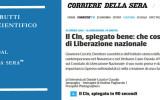 Il CLN SPIEGATO BENE: CHE COSA ERA IL COMITATO DI LIBERAZIONE NAZIONALE