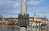 Settantaquattresimo anniversario fucilazione al porto Castelletto Ticino