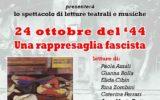 Settantacinquesimo anniversario Martiri di Novara – Una rappresaglia fascista