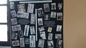 Giorno della Memoria 2020. Bonfantini