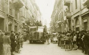 25 aprile 2017: Celebrazioni Ufficiali Novara