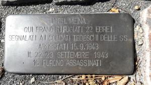 Formazione ProMemoria Auschwitz