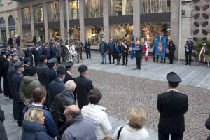 74° Anniversario Piazza Martiri e Piazza Cavour