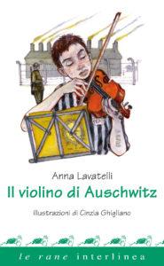 Il Violino di Auschwitz - reading concerto