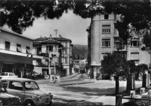 Giorno della memoria 2020. Castelletto Ticino