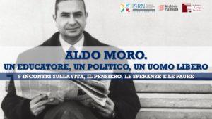 Ciclo di incontri su Aldo Moro-terzo appuntamento