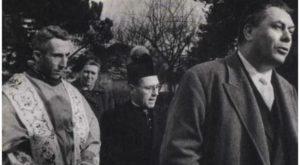 Cinquantesimo scomparsa di Giacomo Luigi Borgna
