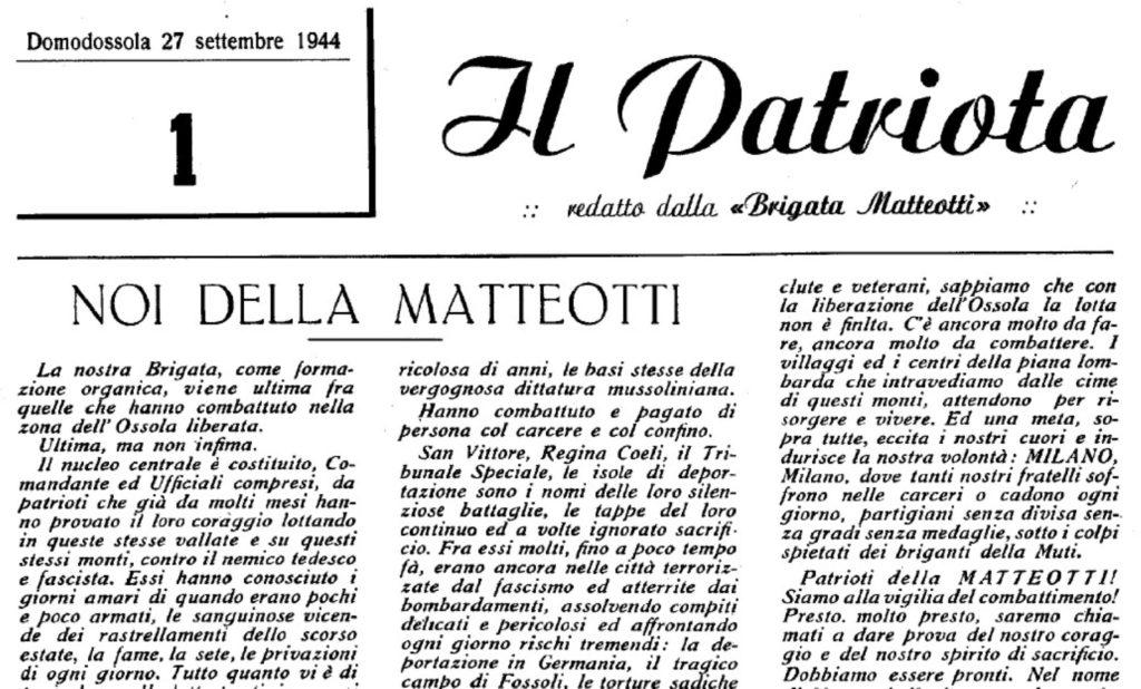 1944_09_27_ Il_Patriota_n_001_page-0001