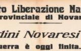 I manifesti della Liberazione