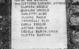 I protagonisti de #lanostraresistenza: Filippo Maria Beltrami