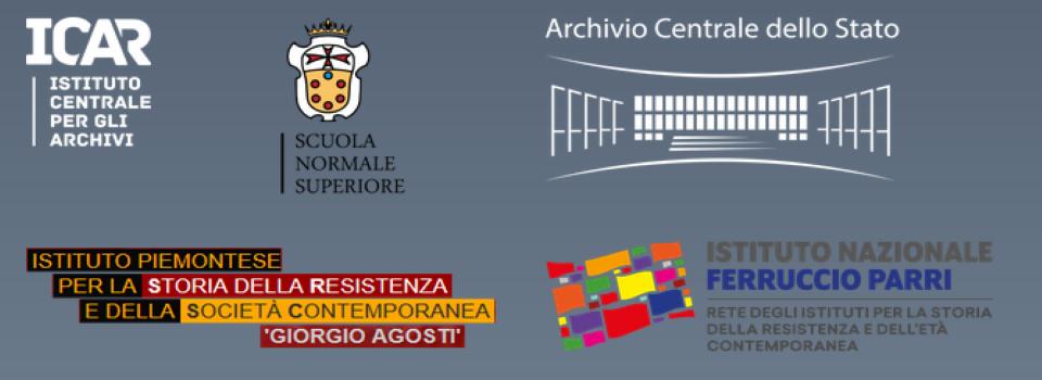 Partigiani d'Italia: una nuova risorsa per la storia della Resistenza italiana