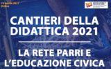 Cantieri della Didattica 2021