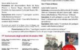 I partigiani sovietici nella resistenza italiana